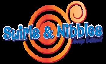 Swirls & Nibbles